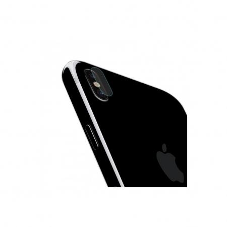 Benks KR - Folie sticla securizata premium 0.15mm pentru camera iPhone X