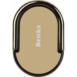 Benks Magic Ring - Suport universal, auriu