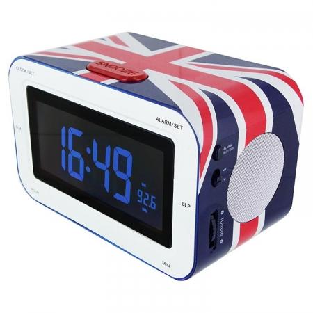 BigBen RR30 United Kingdom - ceas cu radio
