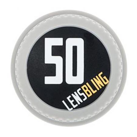 BlackRapid LensBling 50mm -  capac spate pentru Nikon 50mm