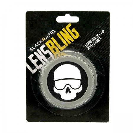 BlackRapid LensBling Skull Goggle - capac obiectiv Canon