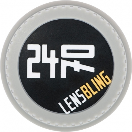 BlackRapid LensBling - capac spate pentru Canon 24-70mm