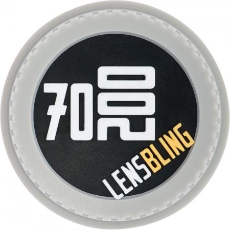 BlackRapid LensBling - capac spate pentru Canon 70-200mm