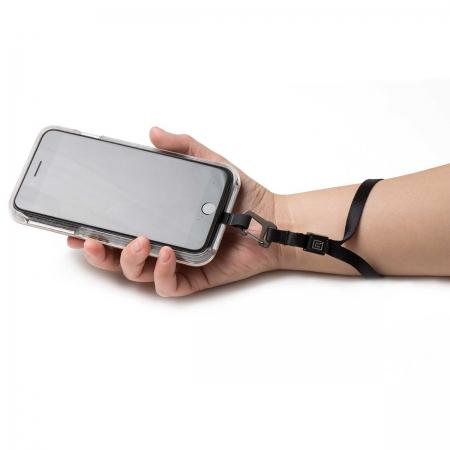 BlackRapid Wander Bundle - snur si suport de telefon