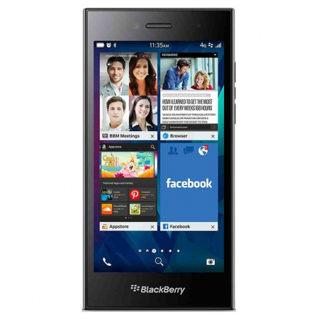 Blackberry Leap LTE - 5