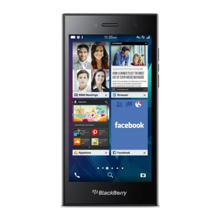Blackberry Leap 16GB LTE 4G Alb
