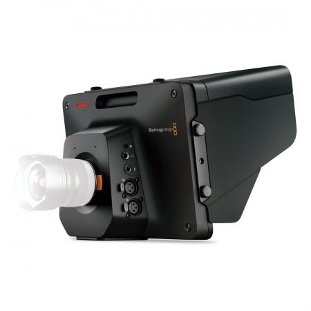 Blackmagic Design Studio Camera 4K - camera video pentru productii live