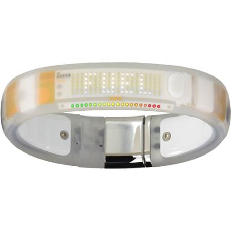 Bratari Fitness NIKE Fuel Band Marime M-L Alb RS125032205