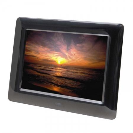 Braun DigiFrame 800 - rama digitala 8