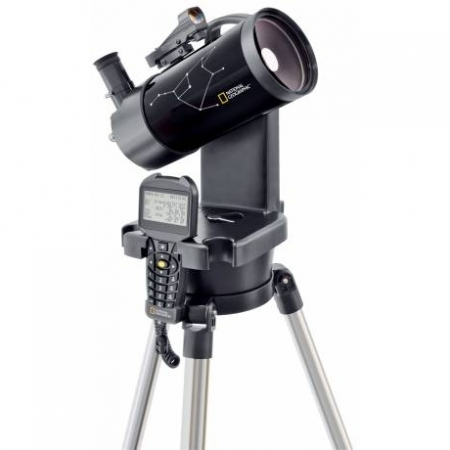 National Geographic Automatic 90mm - Telescop