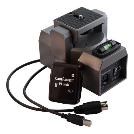 CamRanger - kit PT Hub si cap motorizat MP-360