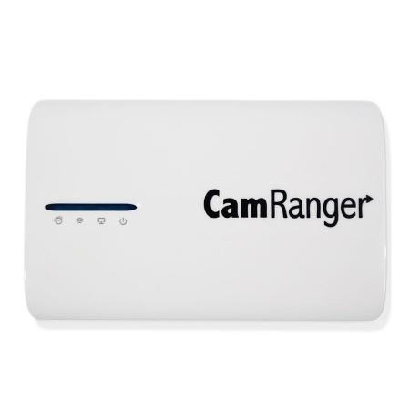 CamRanger - transmitator wireless pentru tethering