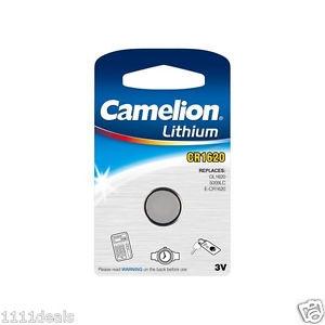 Camelion - Baterie Litiu, CR1620