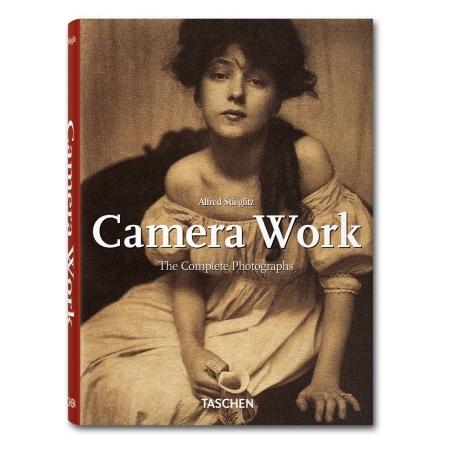 Camera Work - Alfred Stieglitz