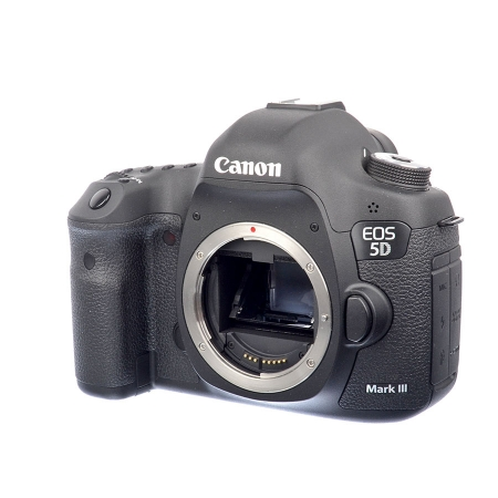 Canon 5D Mark III body - SH7583