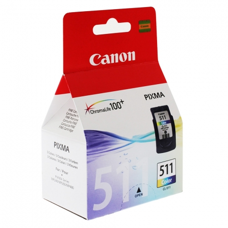 Canon CL-511 (color) - IP2700