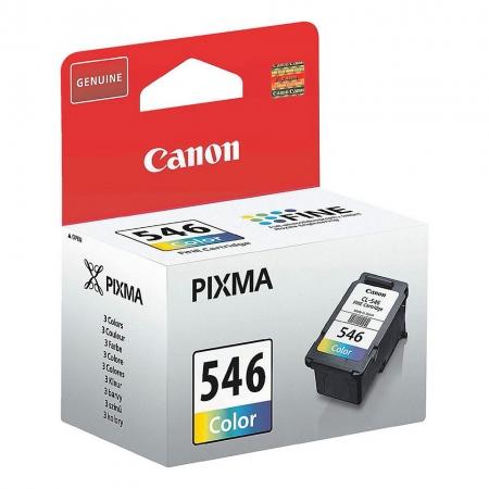 Canon CL-546 color - pentru Pixma MG2450 si MG2550