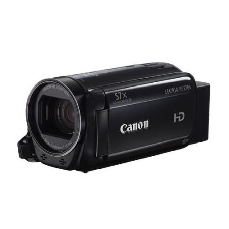 Canon Camera video LEGRIA HF R706 Negru RS125024436-2