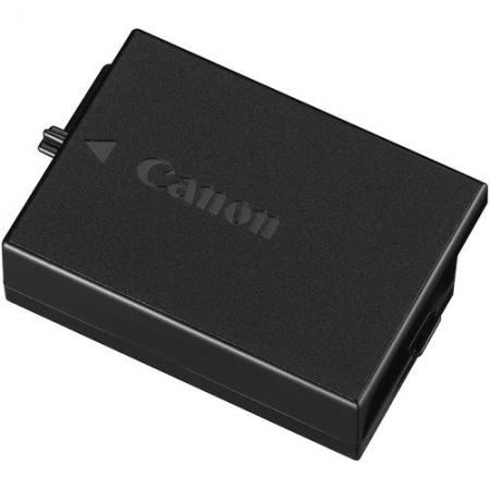 Canon DC Coupler DR-E8 - adaptor pentru Canon EOS 550D