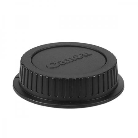 Canon E - capac posterior pentru obiective cu montura Canon EF