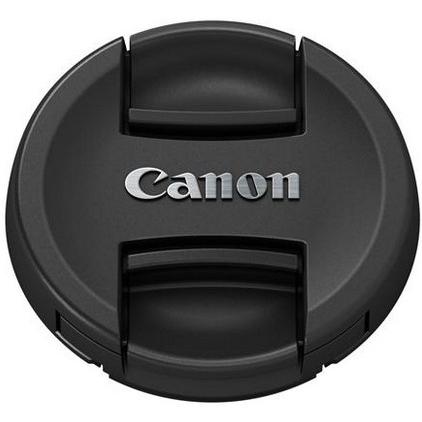 Canon E49 - capac fata original, 49mm