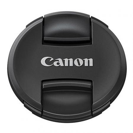 Canon E72 II  capac obiectiv 72mm RS125012803