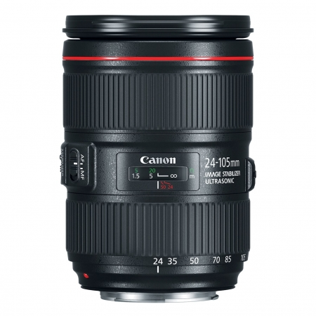 Canon EF 24-105mm f/4 IS USM L II [white box]