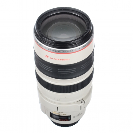 Canon EF 28-300mm f/3.5-5.6L IS USM - SH6695