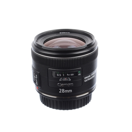 Canon EF 28mm f/2.8 IS USM - SH7388-6