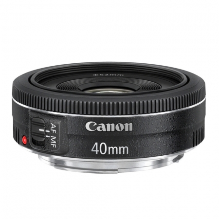 Canon EF 40mm f/2.8 - RS1049798