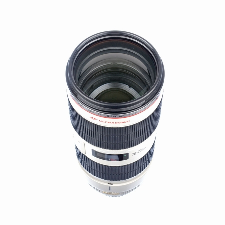 Canon EF 70-200mm f/2.8L IS II USM - SH7580-1