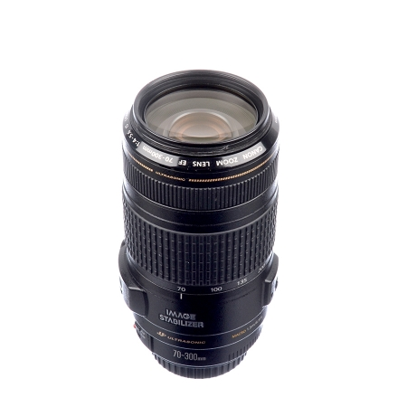 Canon EF 70-300mm f/4-5.6 IS USM - SH7509