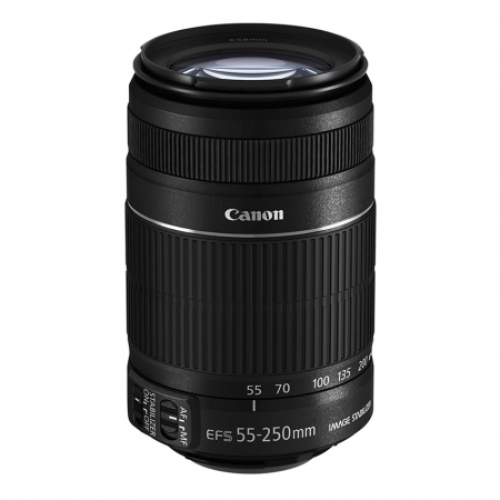 Canon EF-S 55-250mm f/4-5.6 IS II RS1042396