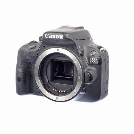 Canon EOS 100D body - SH7580-3