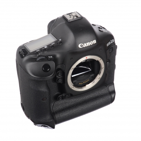 Canon EOS-1D X body SH6703-1