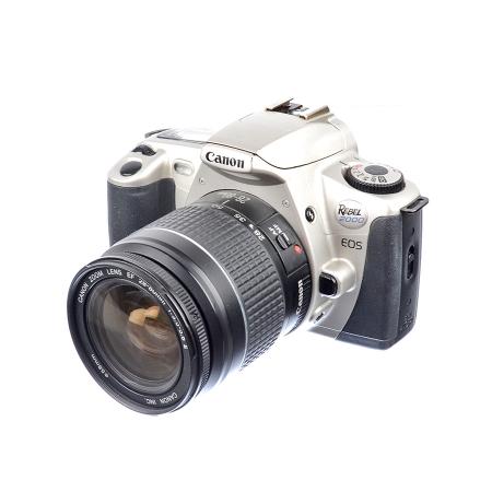 Canon EOS 2000 + Canon 28-80mm f/3.5-5.6 II - SH7320-5