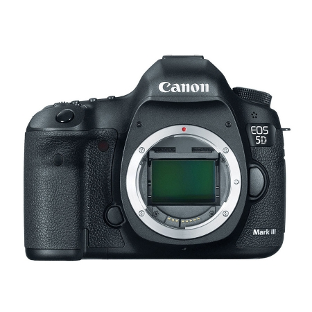 Canon EOS 5D MARK III BODY -  RS1047484-7