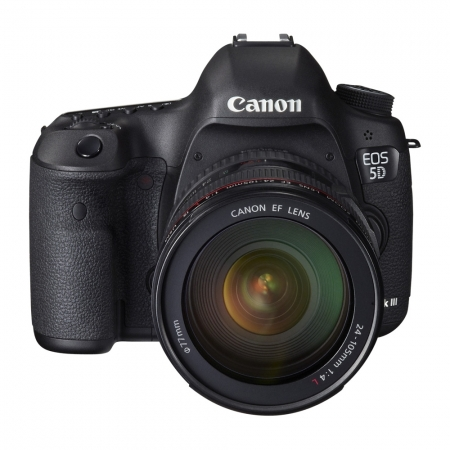 Canon EOS 5D Mark III kit EF 24-105 mm F4 L IS RS1047738-2