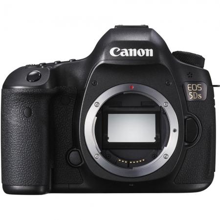 Canon EOS 5DS - 50,6 MP CMOS Body