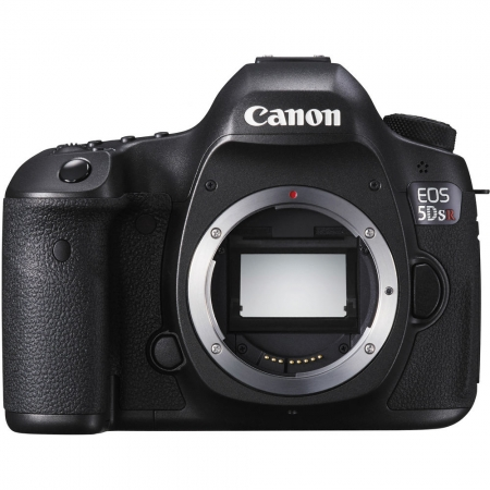 Canon EOS 5DS R - 50,6 MP CMOS Body