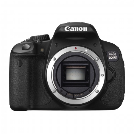 Canon EOS 650D Body - RS1049774-2