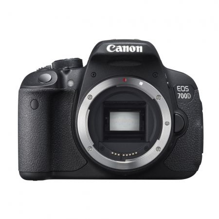 Canon EOS 700D Body RS125004663-6