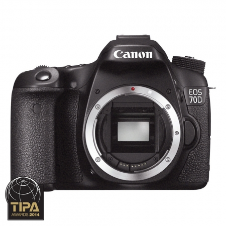 Canon EOS 70D BODY - RS125006456-19