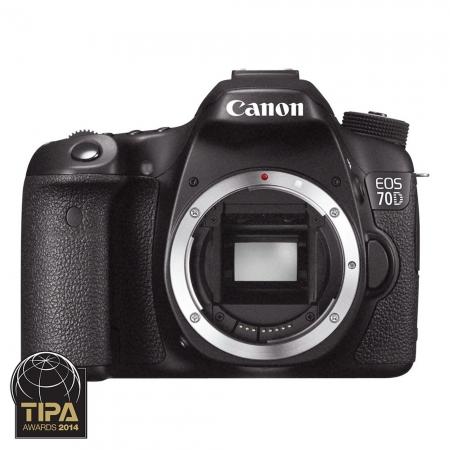 Canon EOS 70D BODY - RS125006456-24