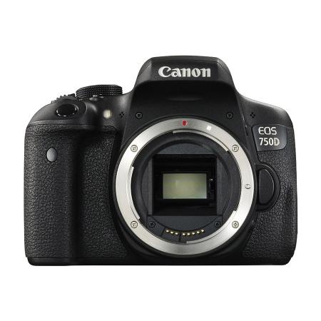 Canon EOS 750D Body RS125017915-1
