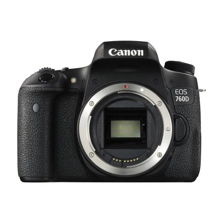 Canon EOS 760D Body RS125017917-1