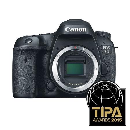 Canon EOS 7D Mark II body - RS125014768-5