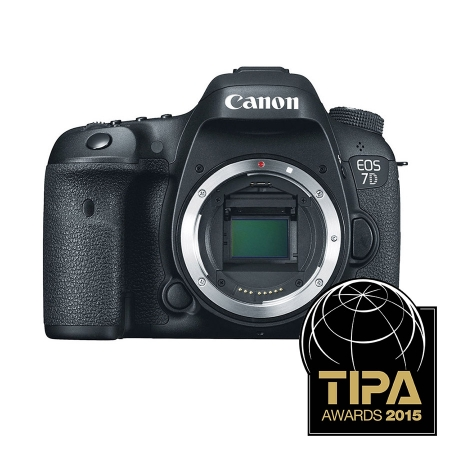 Canon EOS 7D Mark II body - RS125014768-6