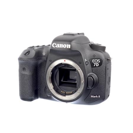 Canon EOS 7D Mark II body - SH7504