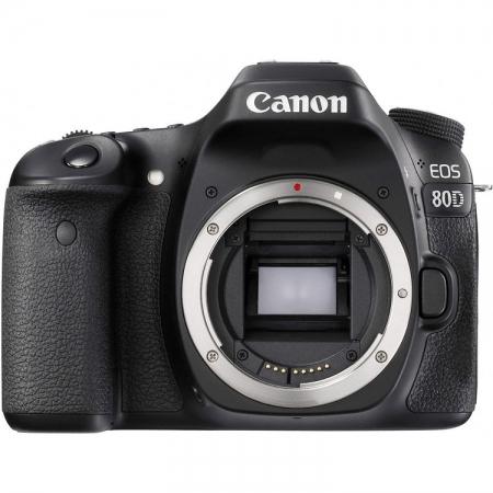 Canon EOS 80D Body RS125025456-3